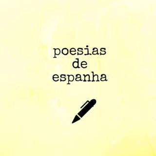 Resenha: Coleção Poesia de Espanha de Fabio Aristimunho