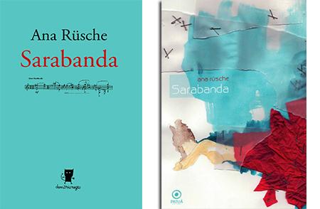 Sarabanda Ana Rusche