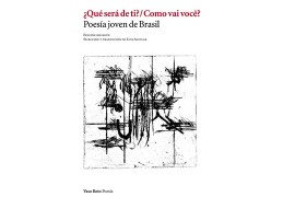 antologia mexicana sobre poesia brasileira