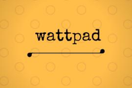 wattpad, primeiras impressões