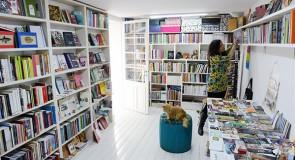 Mi casa: a livraria dos sonhos de muita gente