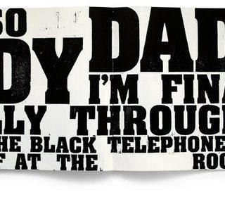 """O que podemos aprender com """"Daddy"""" de Sylvia Plath"""