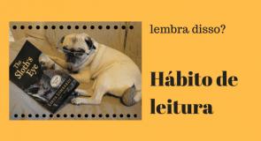 Como retomar o hábito de leitura?