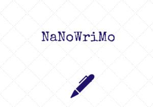 NaNoWriMo 2018: decisões, sinopse e capa